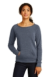 Alternative Women's Maniac Eco™-Fleece Sweatshirt