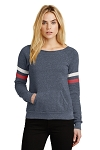 Alternative Women's Maniac Sport Eco™-Fleece Sweatshirt